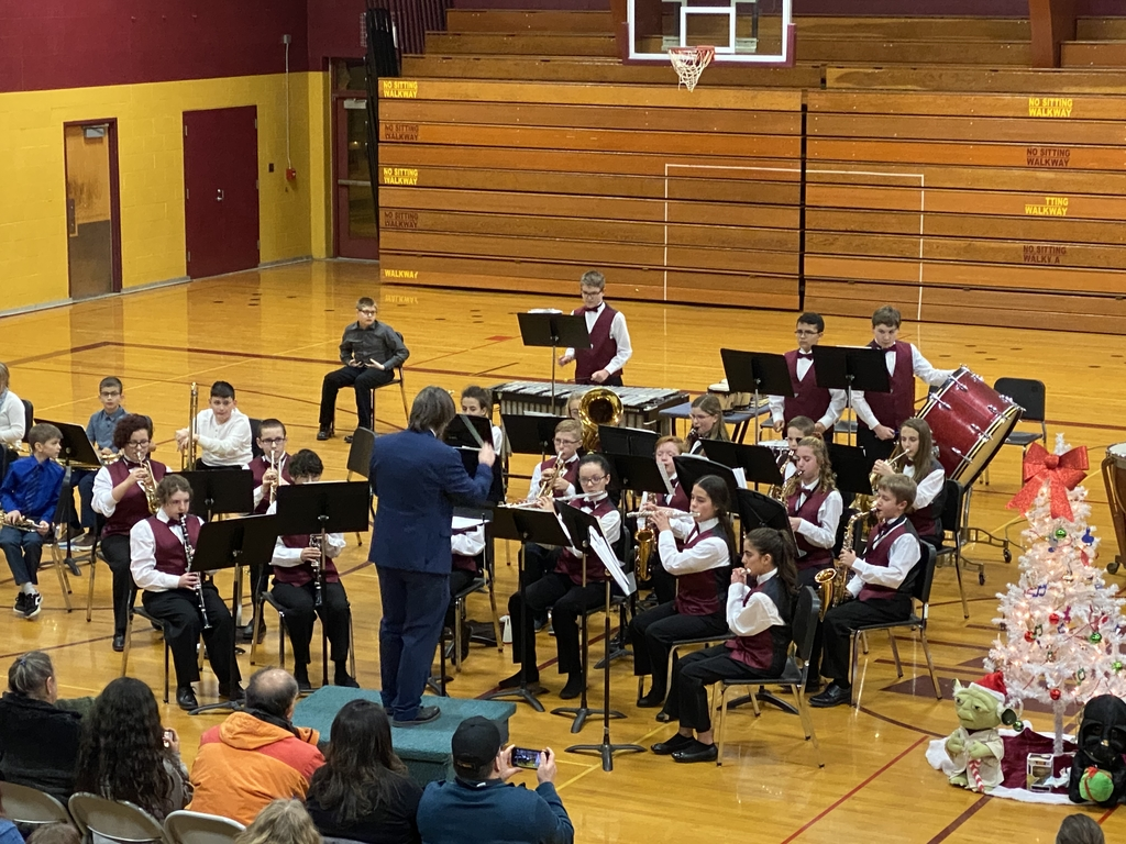 Jr. High Band
